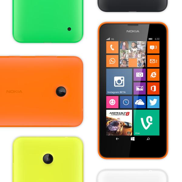download facebook messenger for nokia lumia 630