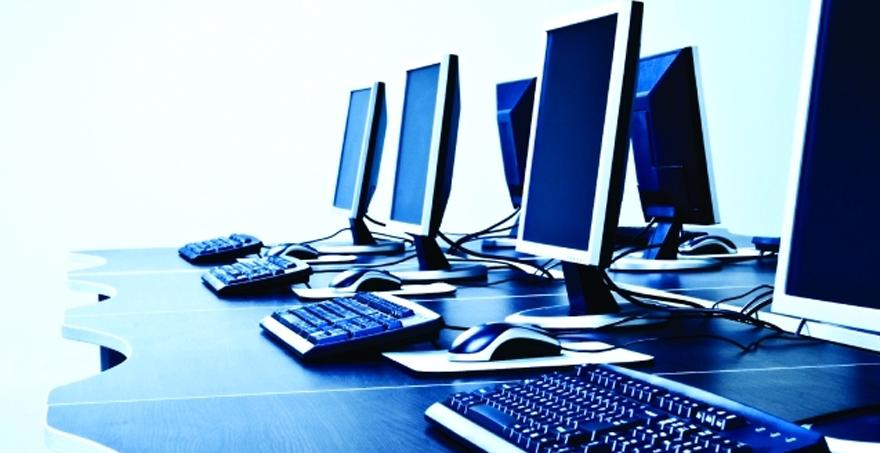 الكمبيوترات الشخصية