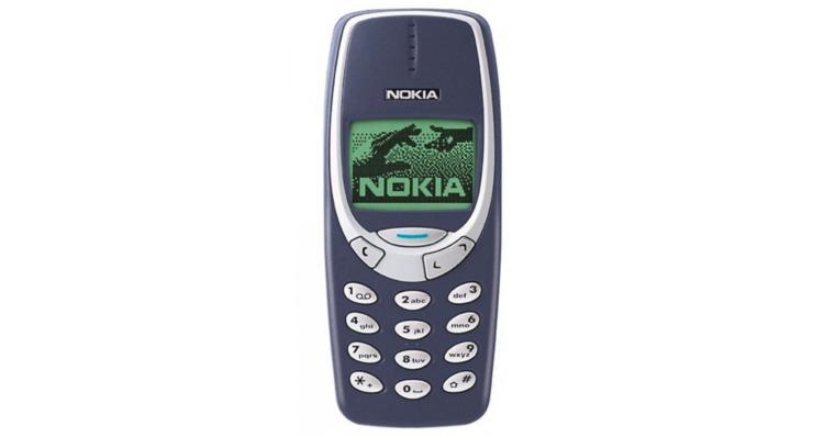 أمر حقيقي، هاتف نوكيا 3310 سيعود