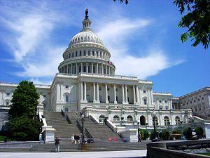 مجلس الشيوخ الأمريكي ينتهي من تشفير جميع مواقعه