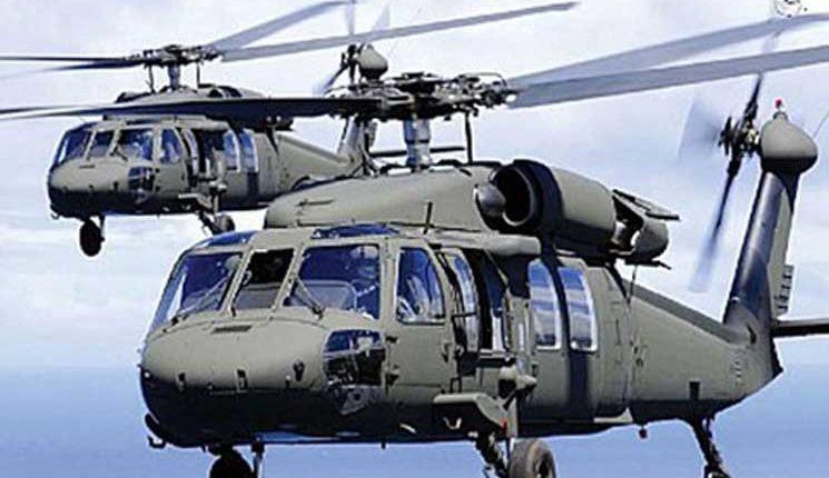 الجيش الأمريكي يريد طائرات الهليكوبتر للتزود بالوقود في مضخات الروبوتية