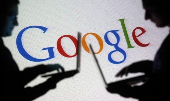 جوجل يفوز في معركته مع وزارة العمل بسبب فجوة بيانات الاجور