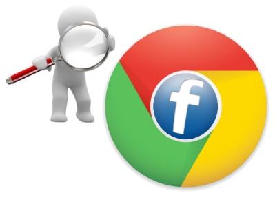 الفيسبوك وجوجل