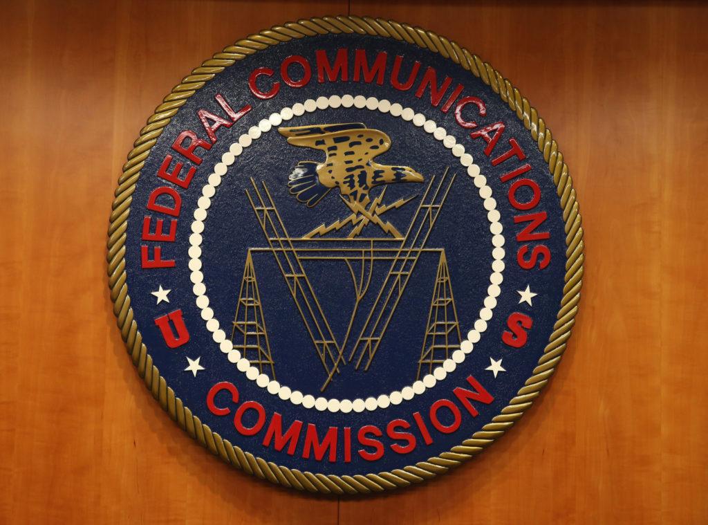 لجنة الاتصالات الفيدرالية