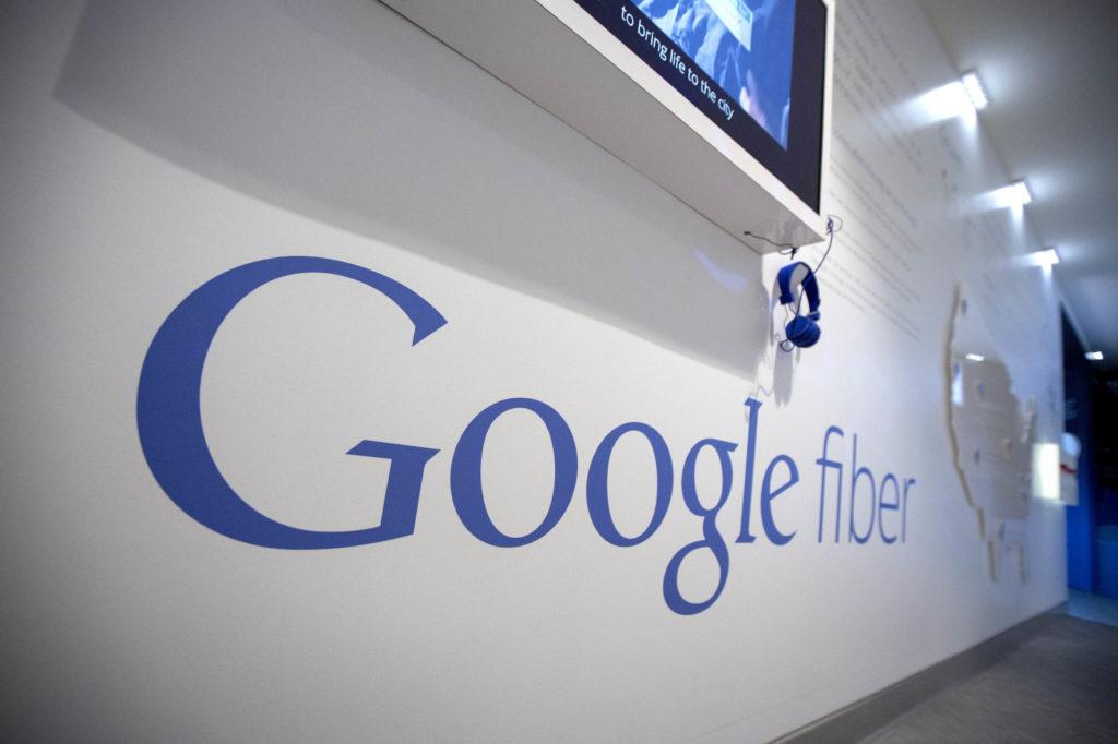 جوجل فيبر